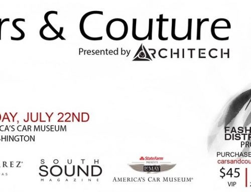 Cars & Couture Fashion Show – Join us on July 22!